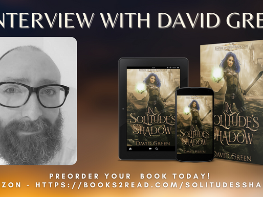 Interview With David Green