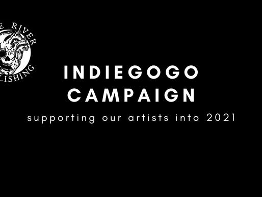 IndieGoGo Campaign 2021