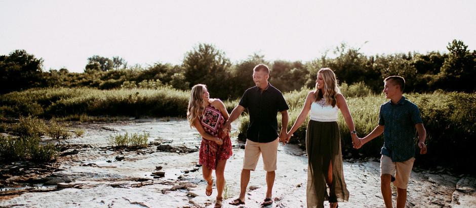 Toledo Ohio Family Photographer | Perkins