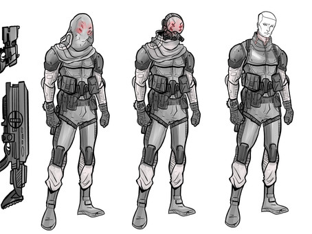 Police Concepts