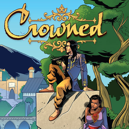 Crowned #1