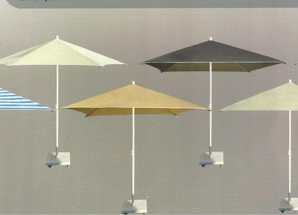 KLC-200x200/6 Plaj Şemsiyesi