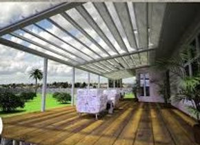 Rolling Roof Plus 500 cm x 800 cm