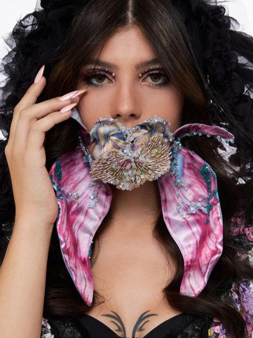 Face mask - Agartha