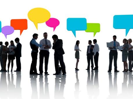 LA COMUNICAZIONE NEI CONTESTI FORMATIVI