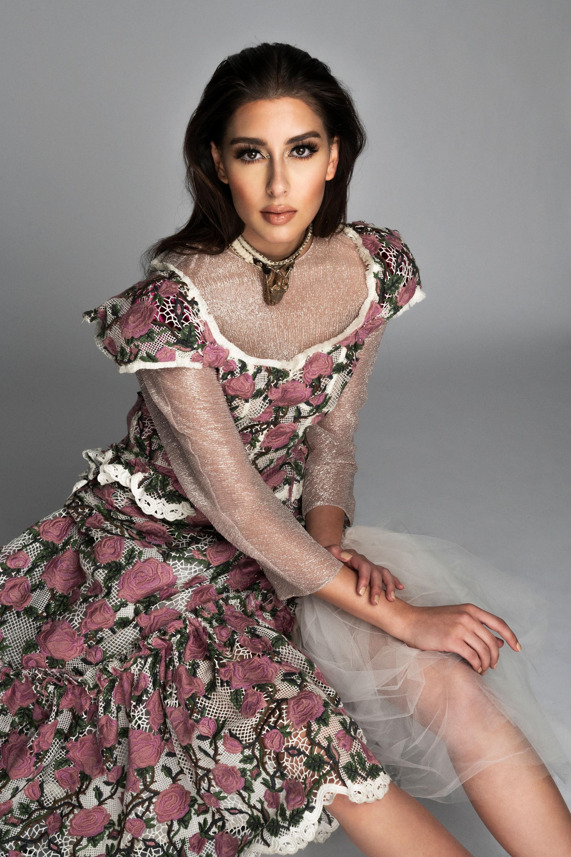 MISS MUNDO MONALIZABETH
