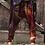 Thumbnail: Yaga's Print silk trousers