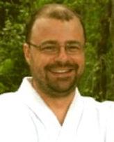 Sensei Dave Coloumbe