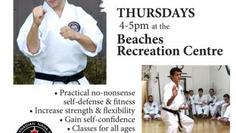 "New ""Purdy Center"" Dojo Opens in Toronto!"