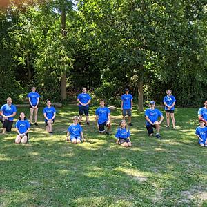 TCT Elite Youth TRAINING CAMP