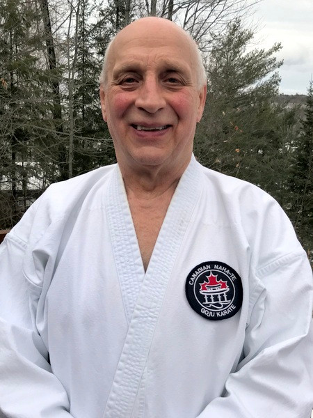 Leadership Retreat at Barry's Bay for Karate Dojo Owners