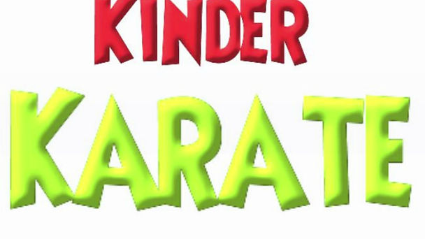 Tri-City Training Kinder Karate (ages 3-5) video