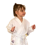 Kinder Karate Goju Ryu Kids