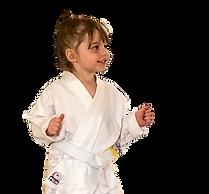 Kinder Karate Classes