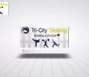 Tri-City Training Olympic Freestyle Wrestling Programs Video - For Kids and wrestling for adults