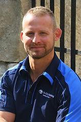 Director, Tom Cako
