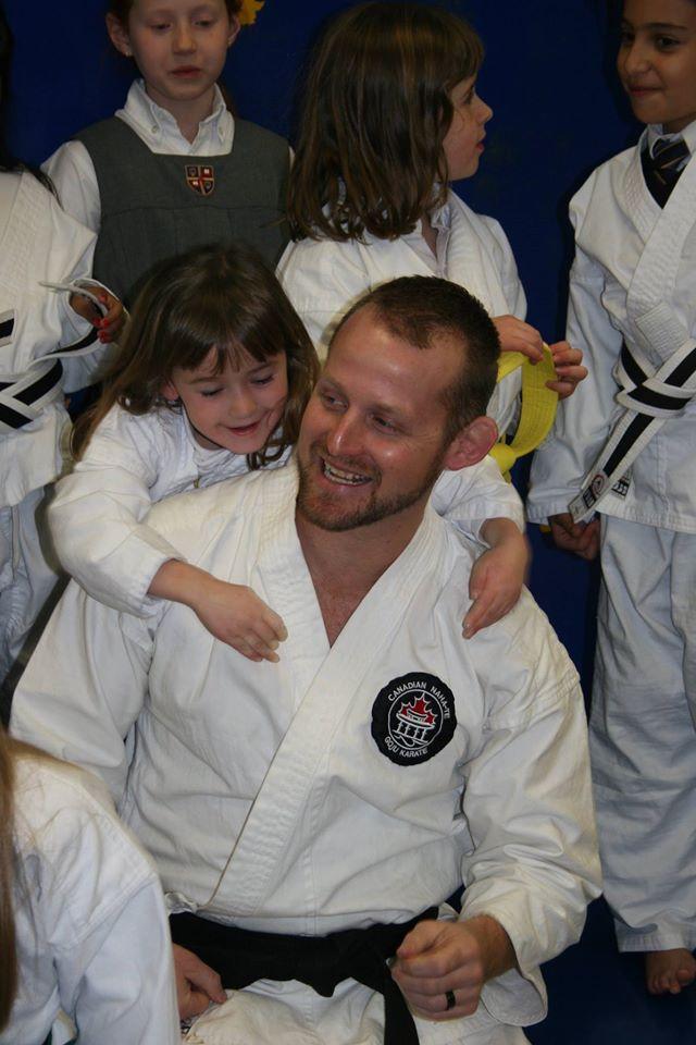 guelph karate sjk