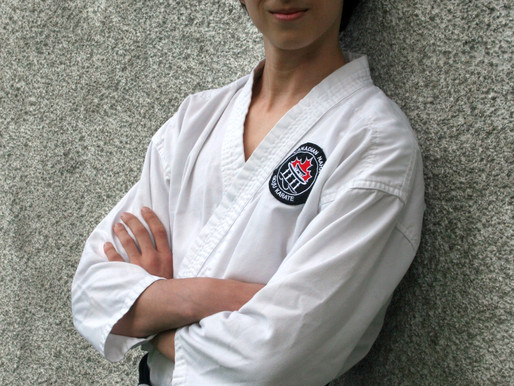 Congratulations Max Bailey, Shodan