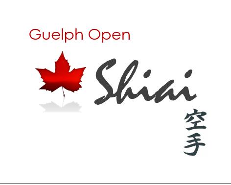 Guelph Open 2017