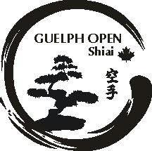 Guelph Open Karate Shiai