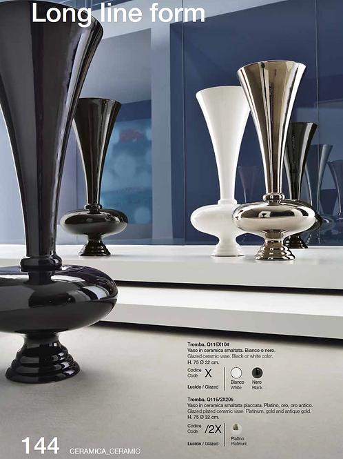 Vase céramique 750mm