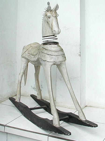 """""""Rocking Horse"""""""
