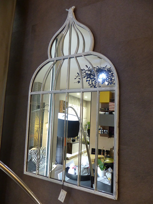 Miroir Cage