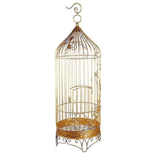 Cage à oiseaux 1000mm