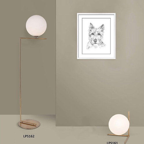 Lampadaire & Lampe à poser