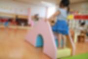 幼稚園内の除菌、消毒