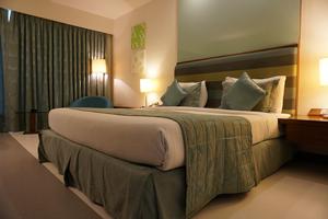 館内、客室の除菌、消毒、ウィルス対策