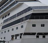 旅客船の医療廃棄物