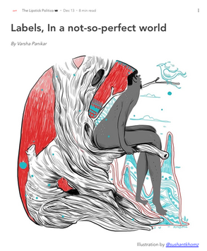Labels, In a not-so-perfect world