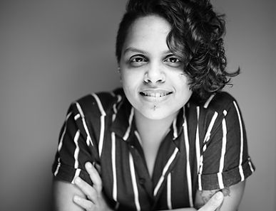 Varsha Panikar - Writer-Director - Bodie