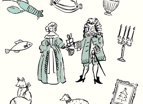 17th Century Christmas