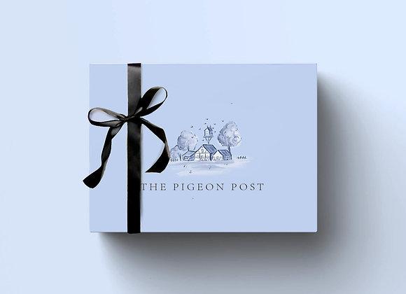 Pigeon Post Subscription