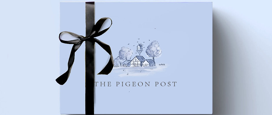 Pigeon Post Subscription