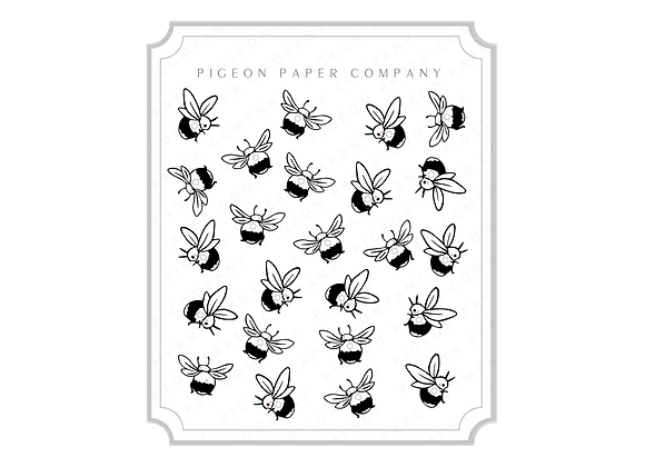 Task Bumblebees
