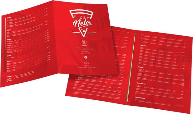 Pizza Nela