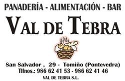 Val de Tebra