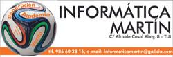Informática Martín