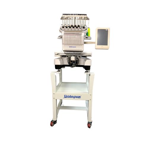 Embrodiery Machine