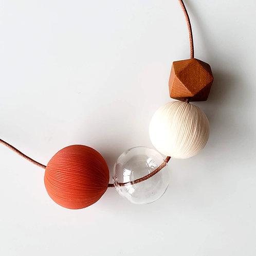 DOTS Necklace No.30