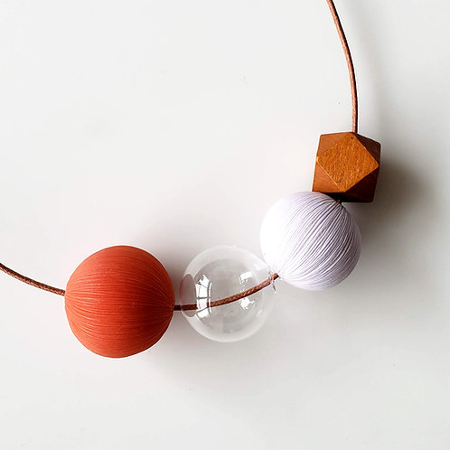 DOTS Necklace No.33