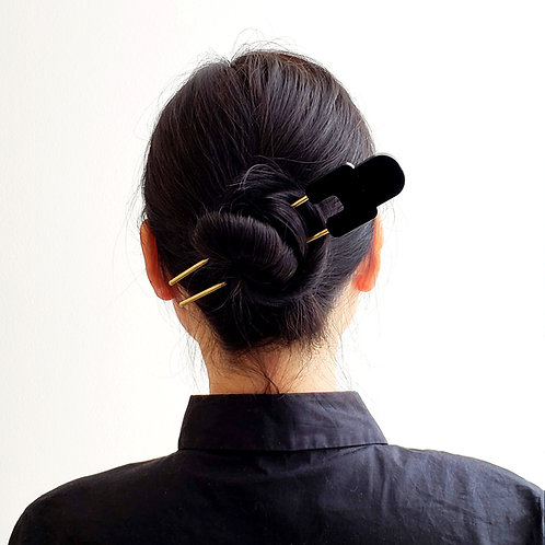 Widget Hair Pin No. 3