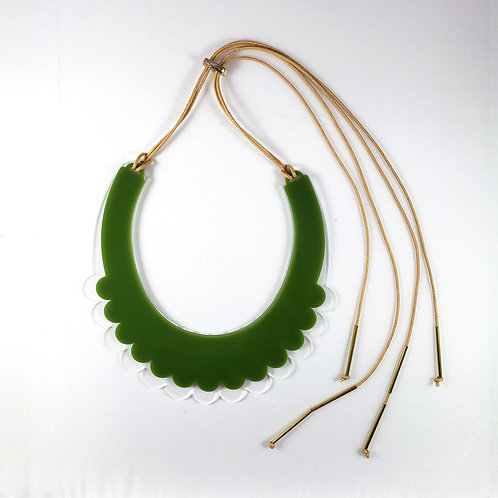 Layered Necklace No.1