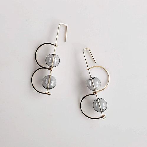 Rotation Earrings_bk