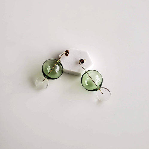 Circle Drop Earrings_gr