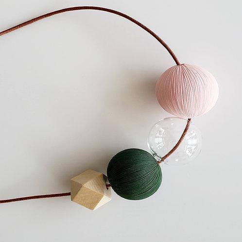 DOTS Necklace No.26