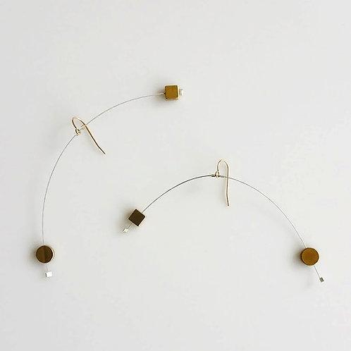 Air Mobiles Earrings No. 2